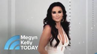 'Real Housewife' Kyle Richards: 'American Woman' Is 'Love Letter To My Mom' | Megyn Kelly TODAY