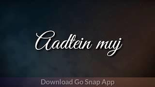 Duniya Female Version 30 Second Whatsapp Status Video 2019