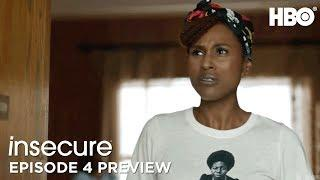 'We Got Squirrels!' Ep. 4 Preview | Insecure | Season 3