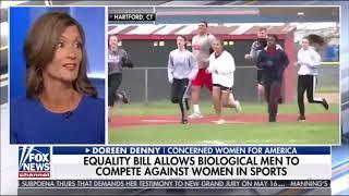 House Democrats Approve Bill To Allow Male-To-Female Trans Athletes To Compete Against Cis Females
