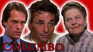 Try and Catch Me | Season 7 FULL EPISODE | Columbo