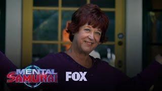Nancy Jo Was The First Female Television Reporter | Season 1 Ep. 5 | MENTAL SAMURAI