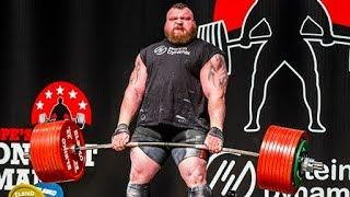Man Changes Gender to Female, Breaks Weightlifting Record, Then Switches Back to Male