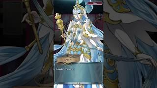 Fire Emblem Heroes - Abyssal Azura: Vallite Songstress (Female Corrin Solo Clear)