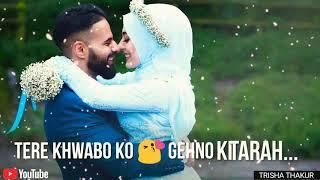 Agar Tum Mil Jao | Female | Romantic | WhatsApp Status Video | 30 Sec | Lyrics