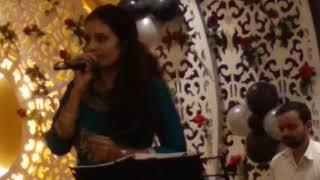 Bahut Pyaar Karte Hain Tumko Sanam (Female) Hindi Live Stage Show Poonam Pandey ll