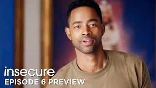 'Lawrence Is Back' Ep. 6 Preview | Insecure | Season 3