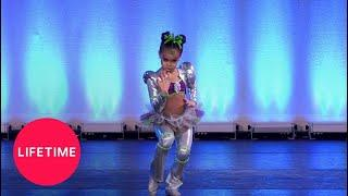 "Dance Moms: Asia's Jazz Solo - ""The Robot"" (Season 3) 