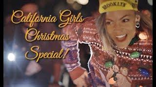 SLAY RIDE: A California Girls Holiday Special