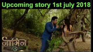 Naagin3, 1st july 2018 upcoming story, bela tries kill to mahir,