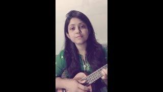 Oporadhi | অপরাধী | Arman Alif | Cover By Tumpa Khan | Female Version | Video Song Cover By Mehedi