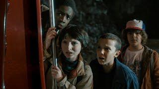 'Stranger Things' Voted Favorite Netflix Series