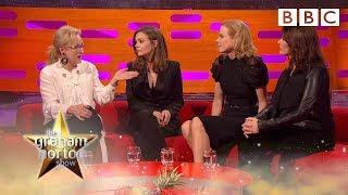 Meryl Streep, Carey Mulligan and Nicole Kidman discuss women's rights - BBC