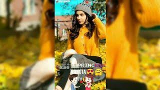 Female Version Sad + Love Song Full Screen Whatsapp Status Video ||New Girls Status ||Love Status 4U