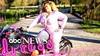 Inside New Orleans' all-female motorcycle club 'The Caramel Curves'