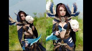 25 Top Female Armor Cosplay