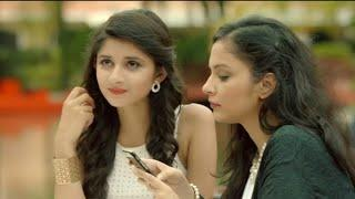 Kaise Bataun Tujhe???? || Female???? Version Song || Love❤ Whatsapp Status Video 2018