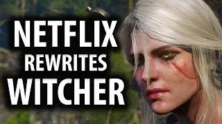 Witcher Netflix Series Rewrites Polish Mythology