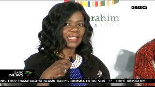Madonsela hails Ethiopia for appointing female Supreme Court President
