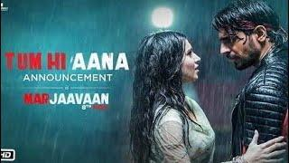 Tum Hi Aana full video Song in female verson | Voice of Neha kakkar | Marjaavaan | Sidharth malhotra