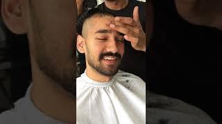 The UAE Haircut Series 38
