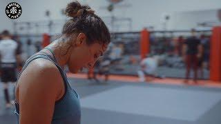 Anatomy of UFC 238: Vlog Series - Episode 2 (Tatiana Suarez isn't overlooking Nina Ansaroff)