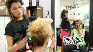 RAJA RAJA Serie Femenina. Episodio 1x07. ILOVENY
