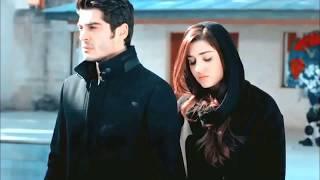 Hayat and Murat Romantic Female Version WhatsApp Status Video | Musafir | New Love Status 2018