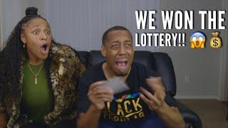 We Won The LOTTERY! ft Cornell | Young Ezee