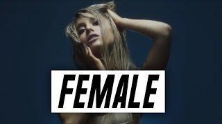 Ariana Grande   Full Female Interlude (The Dangerous Woman Tour) [HD]