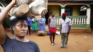 THE PAIN OF HAVING A FEMALE CHILDREN/DON'T MISS OUT ON THIS FAMILY MOVIE - NIGERIAN MOVIES 2018
