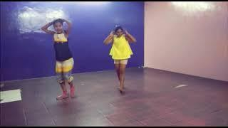 Sawarne lage (female) - Dance video