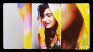 Maiyya Teri Jai Jaikar | Navaratri Song | Devi Geet | Female Version | Vocals | Ruhi Srivastava