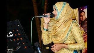 Nusrath Moidu Studio Video Nee Arinjukond Enne Female Version