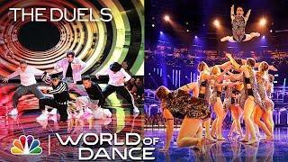 The Duels: Radiance vs. Main Guys - World of Dance 2019 (Full Performance)