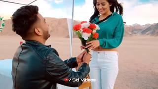 ???? New Cute couple Love ???????? Whatsapp Status ????new female version???? whatsapp status video?