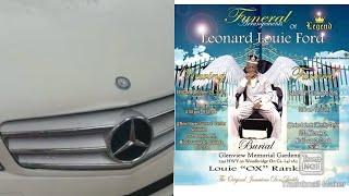 Female With Benz Speak Out On Roach In Her Car, Teddy Brukshut Funeral In Jamaica