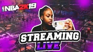 BEST FEMALE PURE SHARP!! 2.2K SUB GRIND / COME SUPPORT / KNATION MAFIA