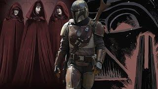 Star Wars: The Mandalorian, Women of the Galaxy, Darth Vader's Castle, and More!