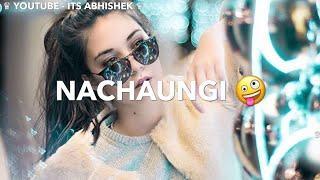 Machayenge Female Version Whatsapp Status Video - Bantai Rap Song Female Version Whatsapp Status