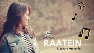 RAATEIN | SHIVAAY | Jasleen | Ranjeeta Majumdar | Female Cover 2019 | Knight Pictures
