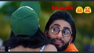 Bewafa female version whatsapp status video