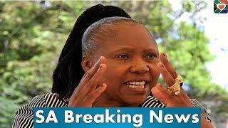 HOT! Oppah Muchinguri speaks out on being appointed first female Defence Minister