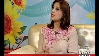 Salam Pakistan 01 June 2018 (Part 1)