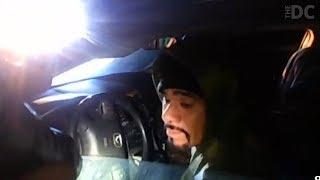 Illegal Immigrant Pulls Gun on Female Officer: But She Fought Back