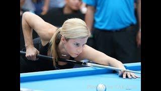 Jennifer Barretta - Most Hottie 9-Ball Pool Player