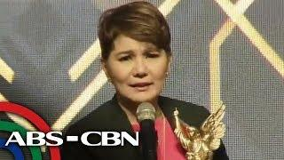 "Amy Perez, pinarangalan bilang ""Best Female Morning Show Host"" 