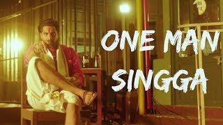 one man singga status - Whatsapp Status Video - Latest Punjabi Songs 2019