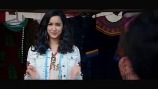 Dekhte Dekhte Video Song | Female Version | Batti Gul Meter Chalu | Shahid Kapoor | Shraddha Kapoor