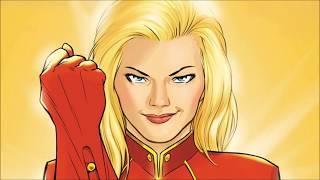 10 Of The Most Badass Female Superheroes